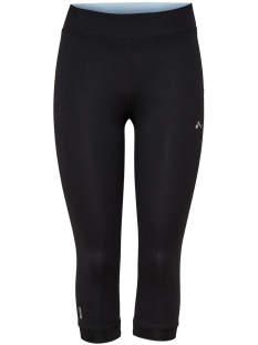 Only Play Sport broek onpCALINDA 3/4 TRAINING TIGHT 15165372 Black/ W SEA ANG