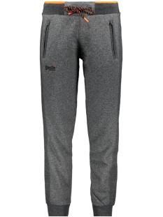 m70103at superdry broek grey twill