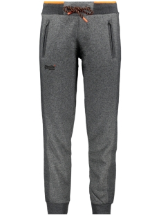 Superdry Broek M70103AT GREY TWILL