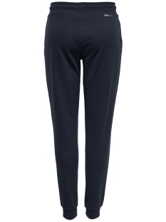 onpelina sweat pants - opus 15167776 only play sport broek navy blazer