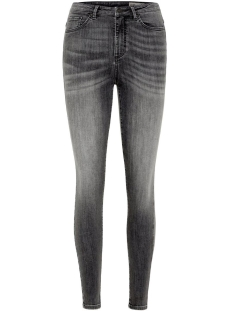 Vero Moda Jeans VMSOPHIA HW SKINNY JEANS AM207 10208989 Medium Grey Denim
