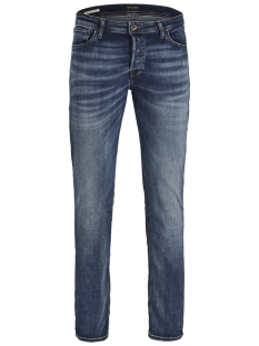 Jack & Jones Jeans JJITIM JJORIGINAL JOS 107 50SPS NOOS 12147893 Blue Denim
