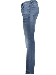 ctr191203-ssn riser slim soft summer night cast iron jeans ssn
