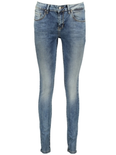 LTB Jeans DAISY 100951169 14469 ARLETA UNDAMAGED WASH 51617