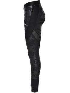 onpsaffron aop training tights 15166264 only play sport broek black/w. monocro