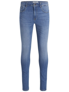 Produkt Jeans PKTAKM SKINNY JEANS A-88 12150794 Light Blue Denim