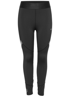 onppepper 7/8 hw training tights 15166321 only play sport broek black/w. silver