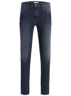 Produkt Jeans PKTAKM SKINNY JEANS A-02 12130089 Medium Blue Denim