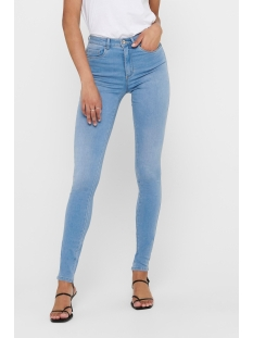 Only Jeans onlROYAL HW SK JEANS BB BJ13333 NOOS 15169037 Light Blue Denim