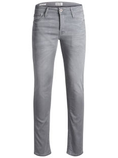 Jack & Jones Jeans JJIGLENN JJORIGINAL JOS 889 INDIGO 12137660 Grey Denim