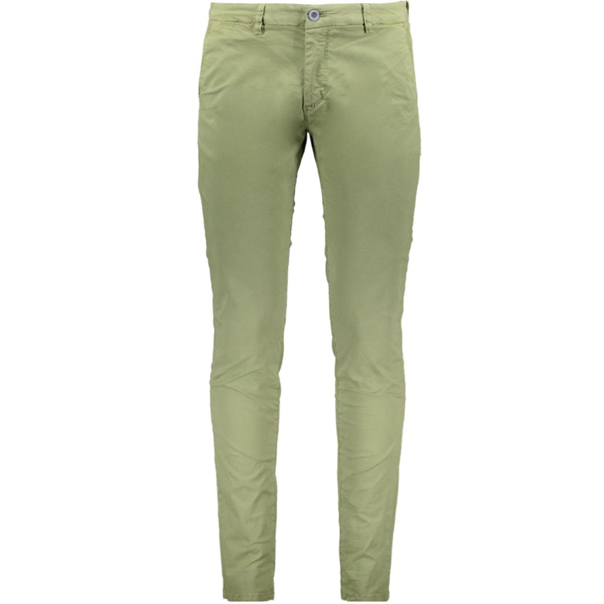 82584 gabbiano broek green