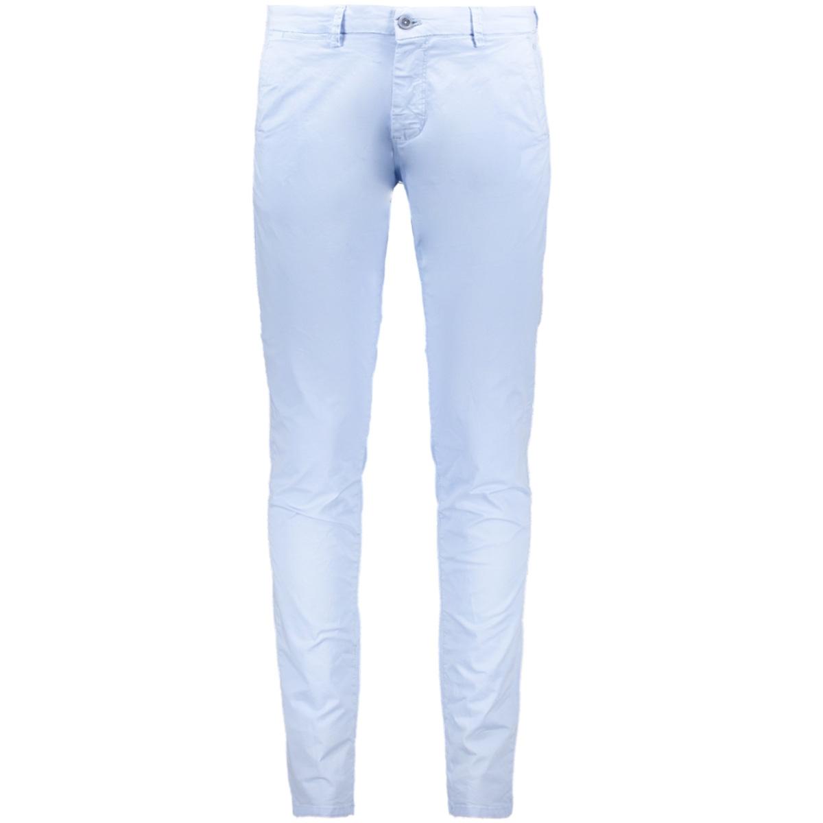 82584 gabbiano broek blue