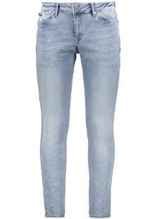 Gabbiano Jeans ULTIMO JEANS ICE WASHED 82587 BLUE