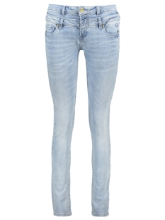 Circle of Trust Jeans S19_10_2160 D`NIMES 2160 DRY BLUE WASH