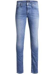 Jack & Jones Jeans JJIGLENN JJORIGINAL JOS 892 INDIGO 12137668 Blue Denim