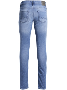jjiglenn jjoriginal jos 892 indigo 12137668 jack & jones jeans blue denim