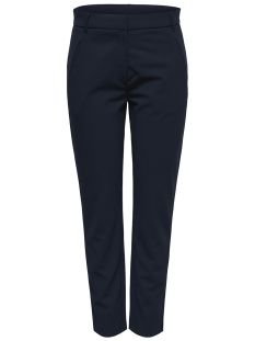 Jacqueline de Yong Broek JDYCATIA CITY ANCLE PANT JRS 15173868 Sky Captain