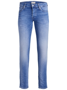 Jack & Jones Jeans JJIGLENN JJICON JJ 457 50SPS STS 12152588 Blue Denim