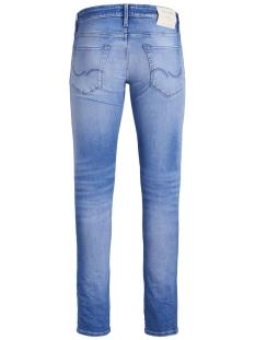 jjiglenn jjicon jj 457 50sps sts 12152588 jack & jones jeans blue denim