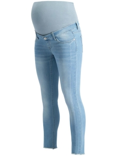 SuperMom Positie broek S0947 LIGHT BLUE DENIM