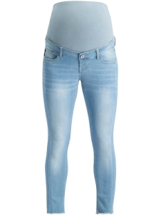s0947 supermom positie broek light blue denim