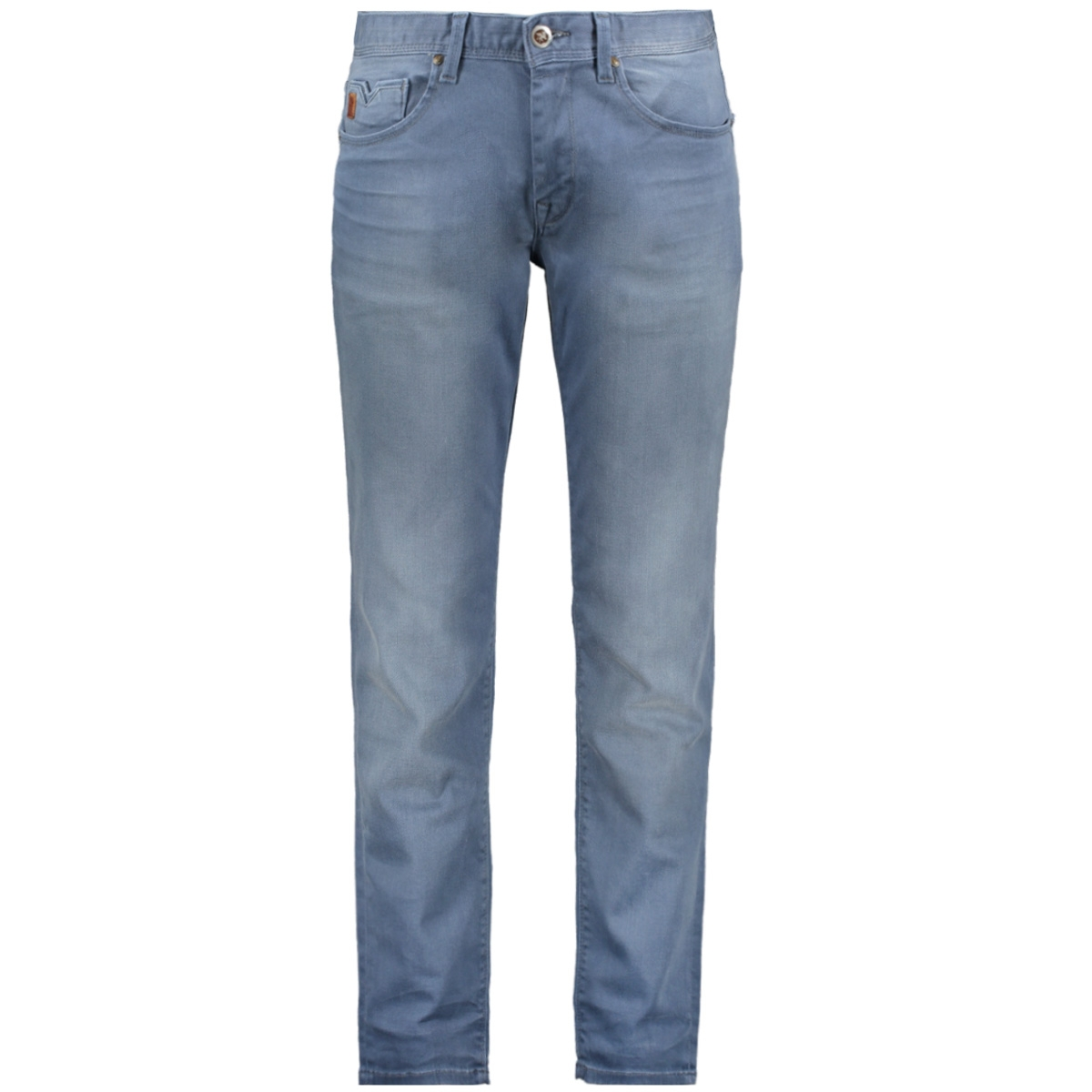 v7 rider vtr515 vanguard jeans steel blue grey