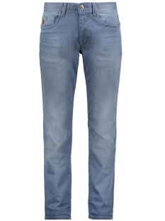 Vanguard Jeans V7 RIDER VTR515 Steel Blue Grey