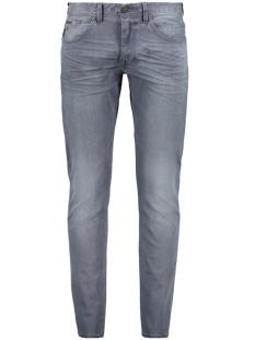 Vanguard Jeans V850 RIDER Grey Worn In