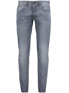 Vanguard Jeans V850 RIDER VTR850 Grey Worn In