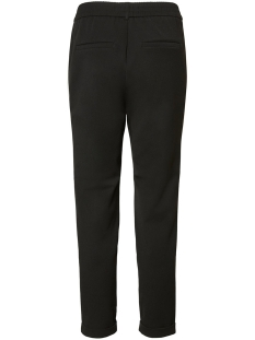 vmmaya mr loose panel pant 10204164 vero moda broek black/white track