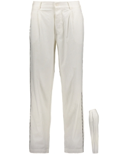 10 Days Broek 20 052 9101 WHITE