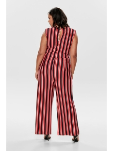 cartyra sl jumpsuit stripe 15181283 only carmakoma jumpsuit night sky/as dania d
