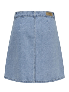 onlfarrah reg dnm skirt  bj14427 no 15178372 only rok light blue denim