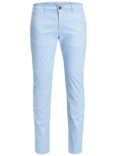 Jack & Jones Broek JJIMARCO JJBOWIE SA AIRY BLUE 12150167 Airy Blue