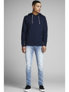 jjiglenn jjoriginal jos 885 80sps s 12151203 jack & jones jeans blue denim