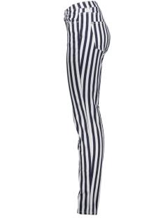 skinny gestreept 24001482 sandwich jeans 40151