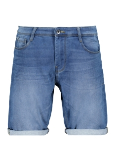 Tom Tailor Korte broek JOSH DENIM SHORT 1007959XX10 10281