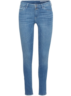 EDC Jeans JEGGING MET DUBBELE KNOOP 029CC1B007 C903