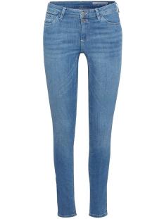 jegging met dubbele knoop 029cc1b007 edc jeans c903