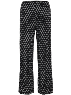 Vero Moda Broek VMSIMPLY EASY HW WIDE PANT 10211476 Black/REBECCA