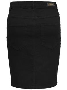 onlkiss high dnm skirt  pim001 noos 15175094 only rok black