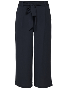 Only Broek ONLWINNER PALAZZO CULOTTE PANT  NOO 15174974 Night Sky