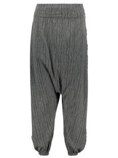 suave pants thin stripe 20 045 9101 10 days broek charcoal
