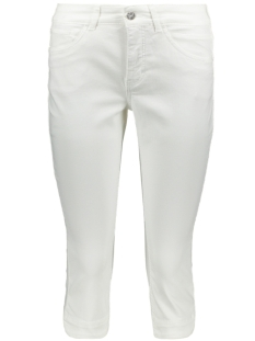 Mac Jeans DREAM CAPRI 5469 90 0355 D010 WHITE DENIM