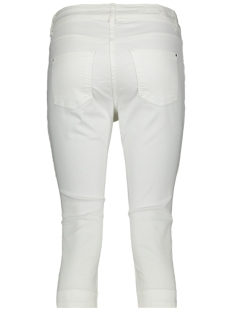 dream capri 5469 90 0355 mac jeans d010 white denim
