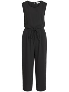 vimirenza s/l jumpsuit 14051374 vila jumpsuit black