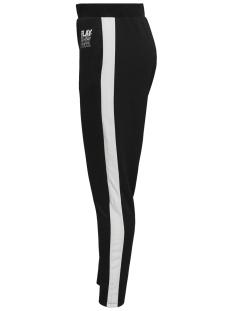 onphermosa uni sweat pants 15170234 only play sport broek black/w. white
