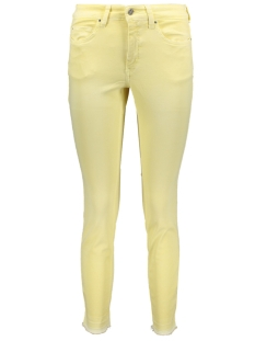 Mac Jeans DREAM SKINNY 5442 02 0355 506W BANANA YELLOW