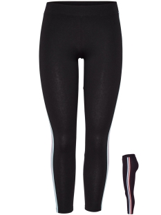 Only Play Sport broek ONPMIRADA JERSEY LEGGINGS 15165327 Black
