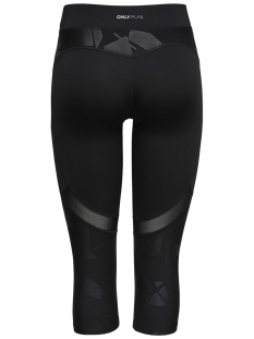 onpdelphine 3/4 training tights 15170270 only play sport broek black